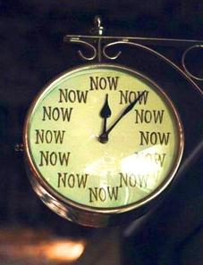now-clock 2