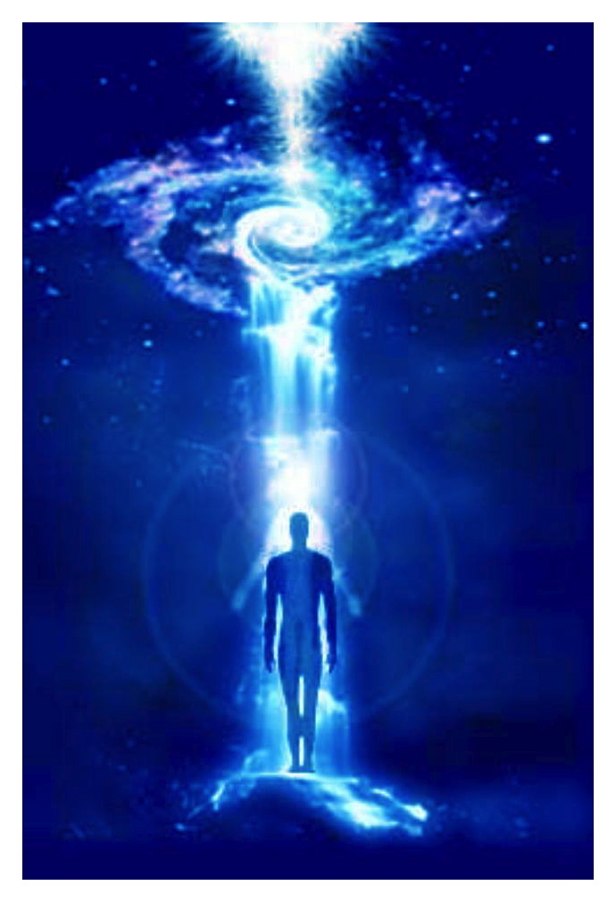 The essence of physical light and spiritual light essay