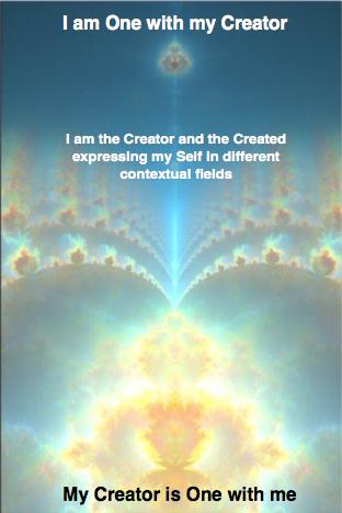 Creator-Created