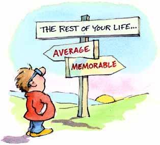average-memorable