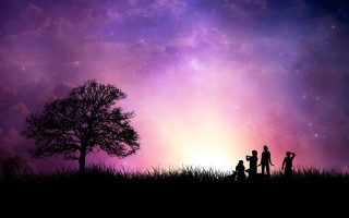 children-playing-under-the-stars-5132
