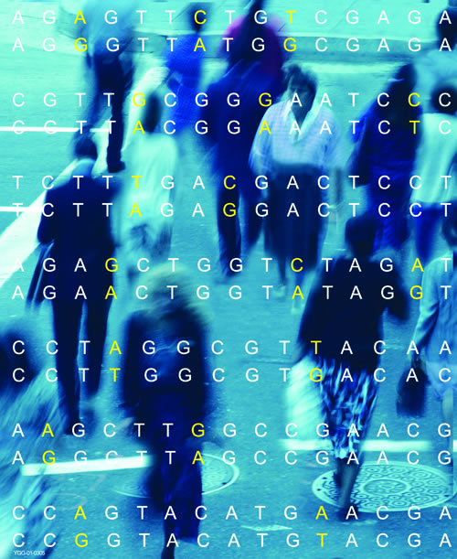 dna-human-genome